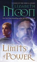 Paladin's Legacy nr. 4: Limits of Power (Moon, Elizabeth)