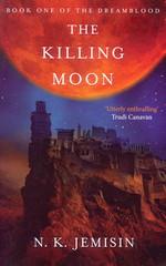 Dreamblood (TPB) nr. 1: Killing Moon, The (Jemisin, N.K.)