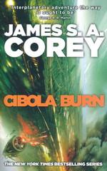 Expanse (TPB) nr. 4: Cibola Burn (Corey, James S. A.)