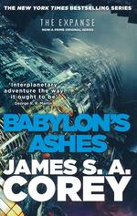 Expanse (TPB) nr. 6: Babylon's Ashes (Corey, James S. A.)