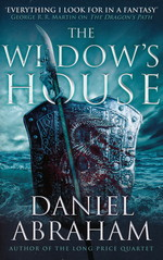 Dagger and the Coin, The (TPB) nr. 4: Widow's House, The (Abraham, Daniel)