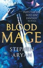 Battlemage Trilogy, The (TPB) nr. 2: Bloodmage (Aryan, Stephen)