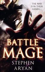 Battlemage Trilogy, The (TPB) nr. 1: Battlemage (Aryan, Stephen)