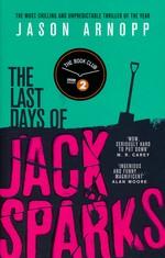 Last Days of Jack Sparks, The (TPB) (Arnopp, Jason)