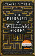 Pursuit of William Abbey, The (TPB) (North, Claire)