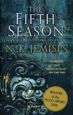 Broken Earth (TPB) nr. 1: Fifth Season, The (Jemisin, N.K.)