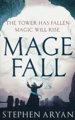 Age of Dread (TPB) nr. 2: Magefall (Aryan, Stephen)