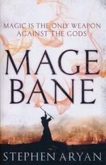 Age of Dread (TPB) nr. 3: Magebane (Aryan, Stephen)
