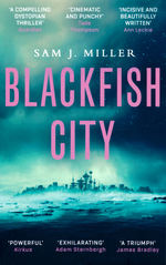 Blackfish City (TPB) (Miller, Sam J.)