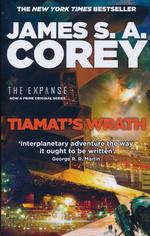 Expanse (TPB) nr. 8: Tiamat's Wrath (Corey, James S. A.)