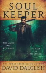 Keepers, The (TPB) nr. 1: Soulkeeper (Dalglish, David)