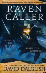 Keepers, The (TPB) nr. 2: Ravencaller (Dalglish, David)