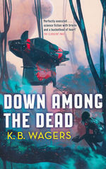Farian War, The (TPB) nr. 2: Down Among the Dead (Wagers, K. B.)