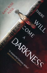 Age of Darkness, The (TPB) nr. 1: There Will Come a Darkness (Pool, Katy Rose)