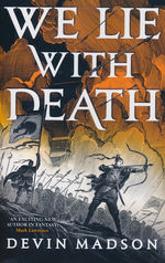 Reborn Empire, The (TPB) nr. 2: We Lie with Death (Madson, Devin)