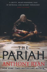 Covenant of Steel, The (TPB) nr. 1: Pariah, The (Ryan, Anthony)