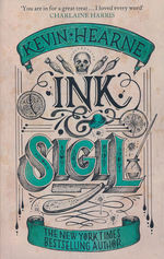Ink & Sigil (TPB) nr. 1: Ink & Sigil (Hearne, Kevin)