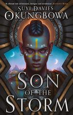 Nameless Republic, The (TPB) nr. 1: Son of the Storm (Okungbowa, Suyi Davies)