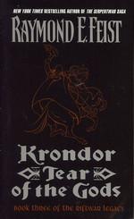 Riftwar Legacy  nr. 3: Krondor: Tear of the Gods (Feist, Raymond E.)