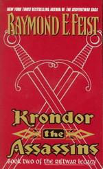 Riftwar Legacy  nr. 2: Krondor the Assassins (Feist, Raymond E.)