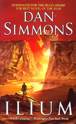 Ilium nr. 1: Ilium (Simmons, Dan)