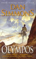 Ilium nr. 2: Olympos (Simmons, Dan)
