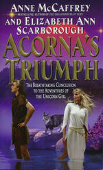 Adventures of the Unicorn Girl nr. 7: Acorna's Triumph (McCaffrey, Anne)