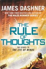 Mortality Doctrine (TPB) nr. 2: Rule of Thoughts, The - TILBUD (så længe lager haves, der tages forbehold for udsolgte varer) (Dashner, James)