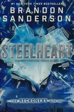Reckoners (TPB) nr. 1: Steelheart (Sanderson, Brandon)