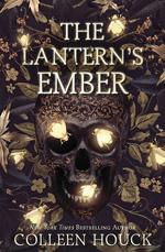 Lantern's Ember, The (TPB) (Houck, Colleen)