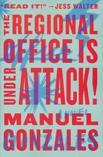 Regional Office Is Under Attack!, The (TPB) - TILBUD (så længe lager haves, der tages forbehold for udsolgte varer) (Gonzales, Manuel)