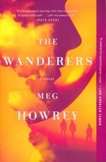 Wanderers, The (TPB) (Howrey, Meg)