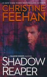 Shadow Series, The nr. 2: Shadow Reaper (Feehan, Christine)