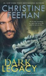 Carpathian nr. 31: Dark Legacy (Feehan, Christine)