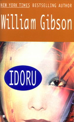 Idoru (Gibson, William)