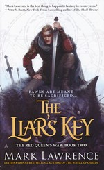 Red Queen's War nr. 2: Liar's Key, The (Lawrence, Mark)