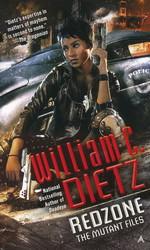 Mutant Files, The nr. 2: Redzone (Dietz, William C.)