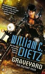 Mutant Files, The nr. 3: Graveyard (Dietz, William C.)