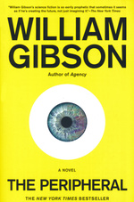 Peripheral, The (TPB) nr. 1: Peripheral, The (Gibson, William)