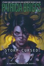 Mercy Thompson (HC) nr. 11: Storm Cursed (Briggs, Patricia)