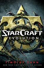 Evolution (HC) (af Timothy Zahn) - TILBUD (så længe lager haves, der tages forbehold for udsolgte varer) (Star Craft)