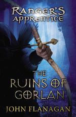 Ranger's Apprentice (TPB) nr. 1: Ruins of Gorlan, The (Flanagan, John)