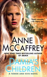 Talent, The nr. 5: Damia's Children (McCaffrey, Anne)