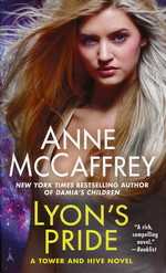 Talent, The nr. 6: Lyon's Pride (McCaffrey, Anne)