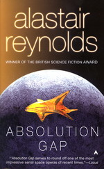 Inhibitor Sequence nr. 3: Absolution Gap (Reynolds, Alastair)