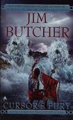 Codex Alera nr. 3: Cursor's Fury (Butcher, Jim)