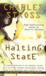 Halting State nr. 1: Halting State (Stross, Charles)