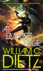 Xenocop nr. 1: At Empire's Edge (Dietz, William C.)