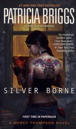 Mercy Thompson nr. 5: Silver Borne (Briggs, Patricia)