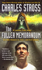 Laundry Files nr. 3: Fuller Memorandum, The (Stross, Charles)